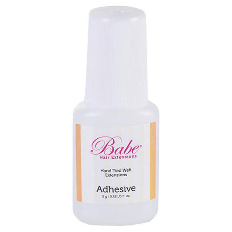 Babe Weft Adhesive..