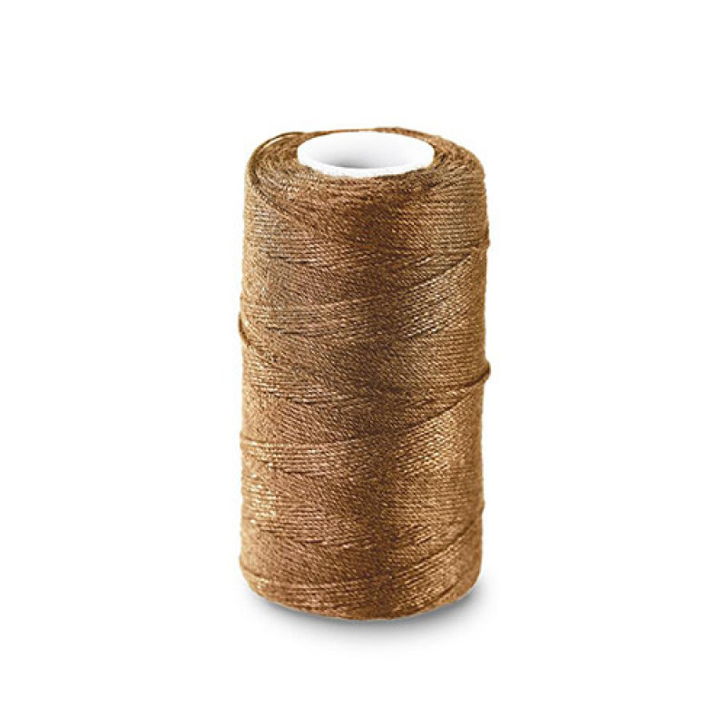 Babe Weaving Thread Caram..