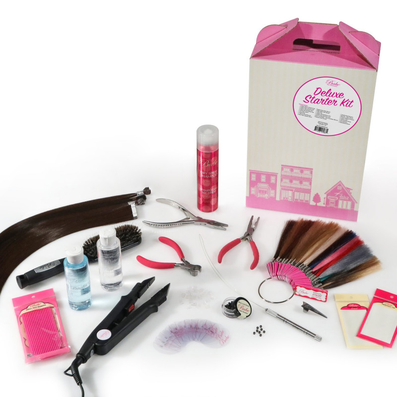 Babe Deluxe Starter Kit..