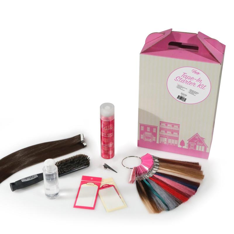 Babe Tape-In Starter Kit..