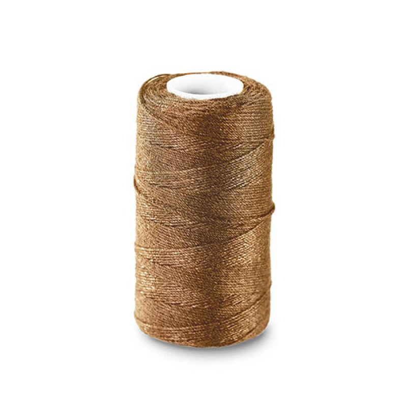 Babe Weaving Thread Caramel
