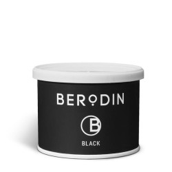 Berodin Black Soft Wax 400g