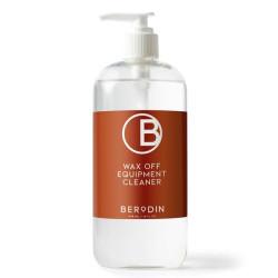 Berodin Wax Off Citrus Oil Equipment Cleaner 16oz