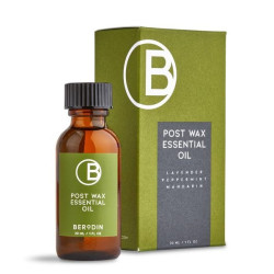Berodin Post Wax Essential Oil 1oz