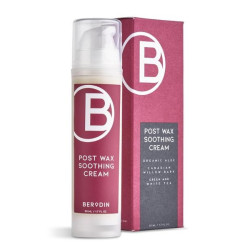 Berodin Post Wax Soothing Cream 1.7oz