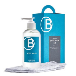 Berodin Body Exfoliation Kit
