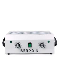 Berodin Wax Double Warmer LG DBL