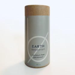 Bottle None be FRESH Earth Deodorant NEW
