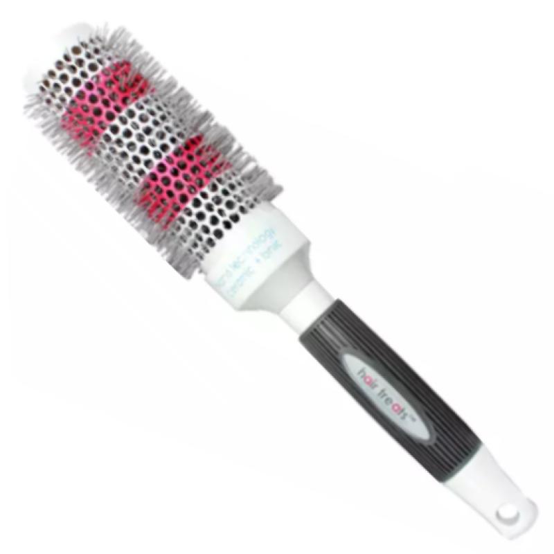 Hair Treats HTTRB25 Thermal Round Brush