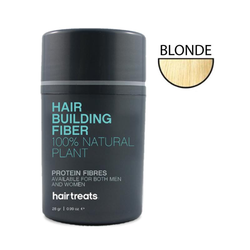 Hair Treats Fiber Blonde..