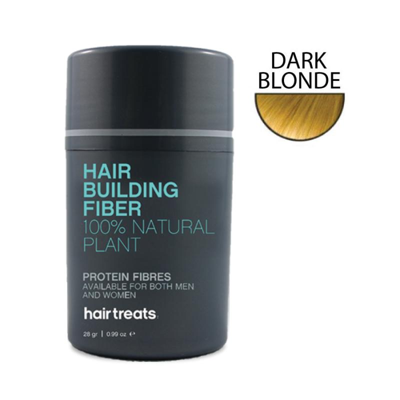 Hair Treats Fiber Dark Bl..