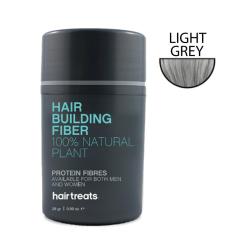 Hair Treats Fiber Light Grey