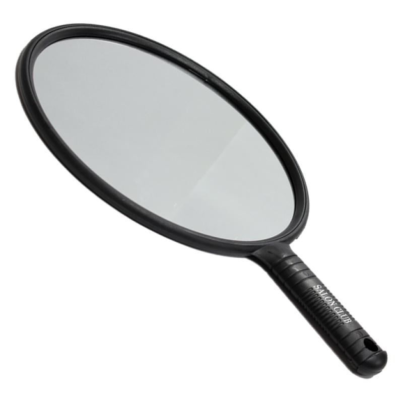 Salon Club SCHM-02 Round Hand Mirror