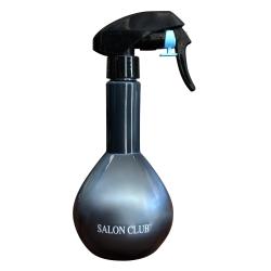 Salon Club SCSB-BG Spray Bottle Grey