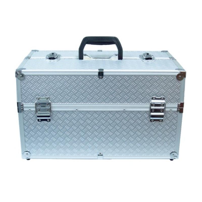 City Lights ATC100 Aluminum Tool Case XL