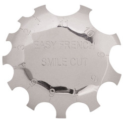 DL Pro DL-C311 French Deep C Smile Line Tool