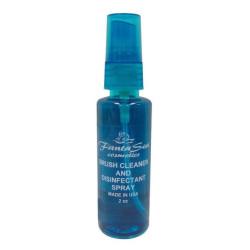 Fantasea Cosmetic Brush Cleaner n Disinfectant 2oz
