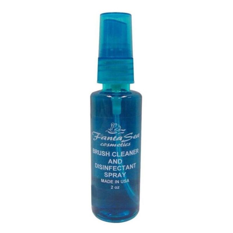 Fantasea Cosmetic Brush C..
