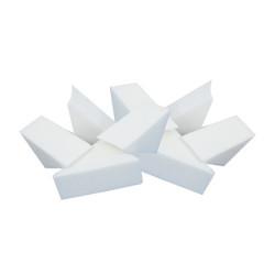 Fantasea FSC533 Latex-Free Foam Wedge Sponges (24)