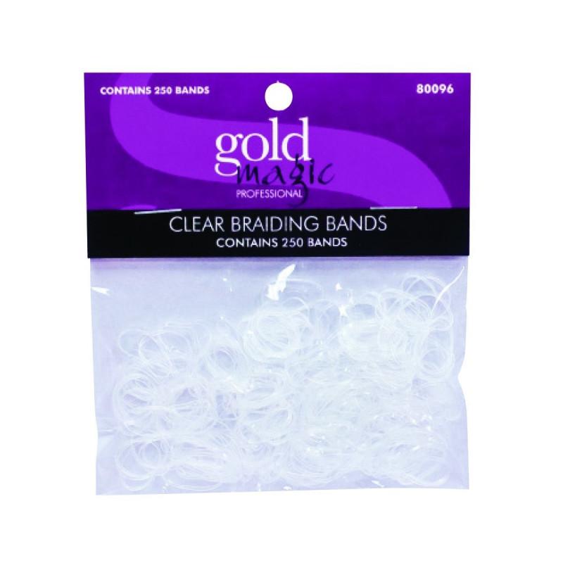 Gold Magic Mini Clear Ela..