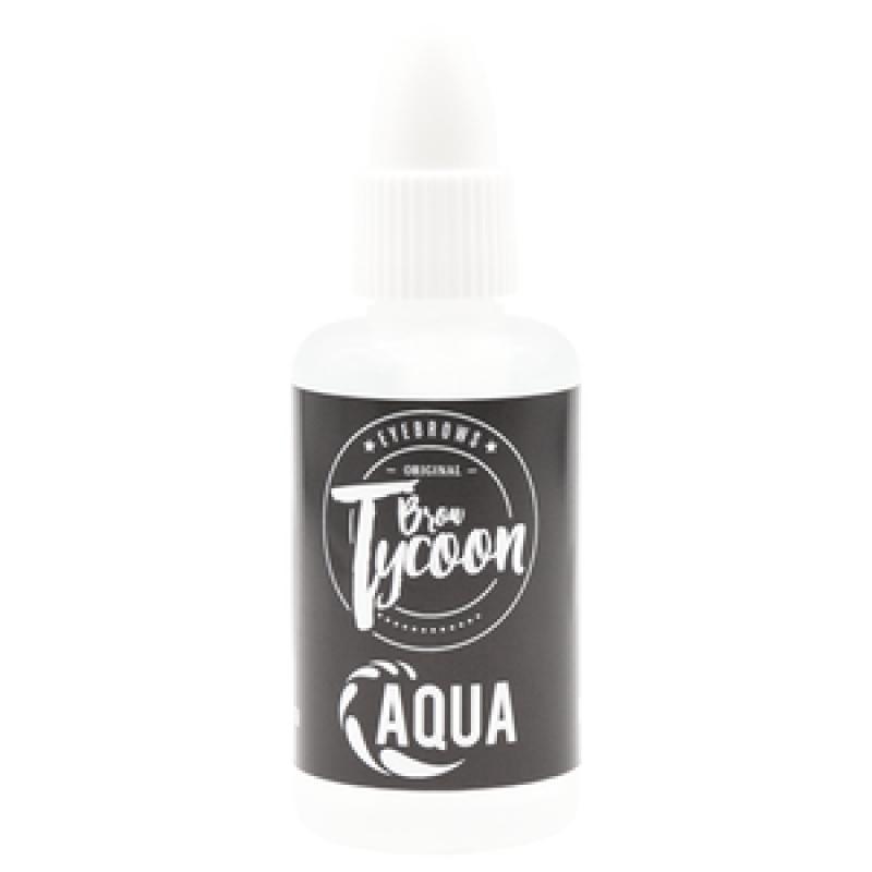 BrowTycoon Aqua 100% Pure Rose Water