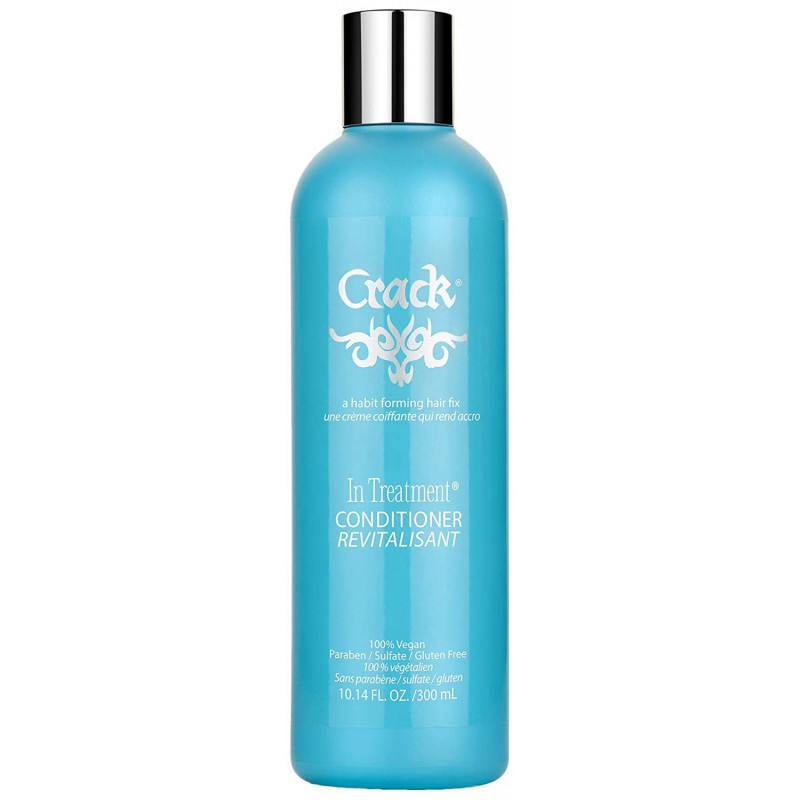 Crack In Treatment Conditioner 10oz PRL-