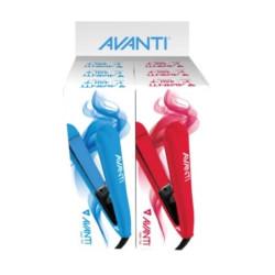 Avanti AVTT2DISPC Titanium Flat Irons 6pc Display*