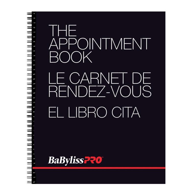 BESAPTBK4UCC 4 Column Appointment Book