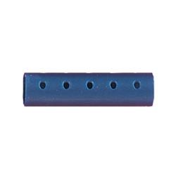 BESMAGBLUUCC Magnetic Rollers Long Blue (12)