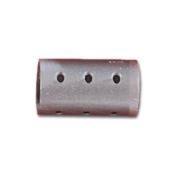 MAG-S-GYC Magnetic Rollers Short Grey (12)