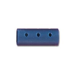 MAG-S-BLC Magnetic Rollers Short Blue (12) *