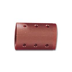 MAG-S-RDC Magnetic Roller Short Red (12) *