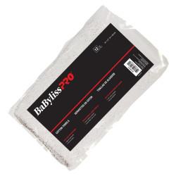 BESTOWEL3UCC White Basic Cotton Towels (12)