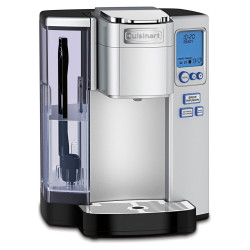 Cuisinart SS-10C-DPC Premium Single Serve Brewer