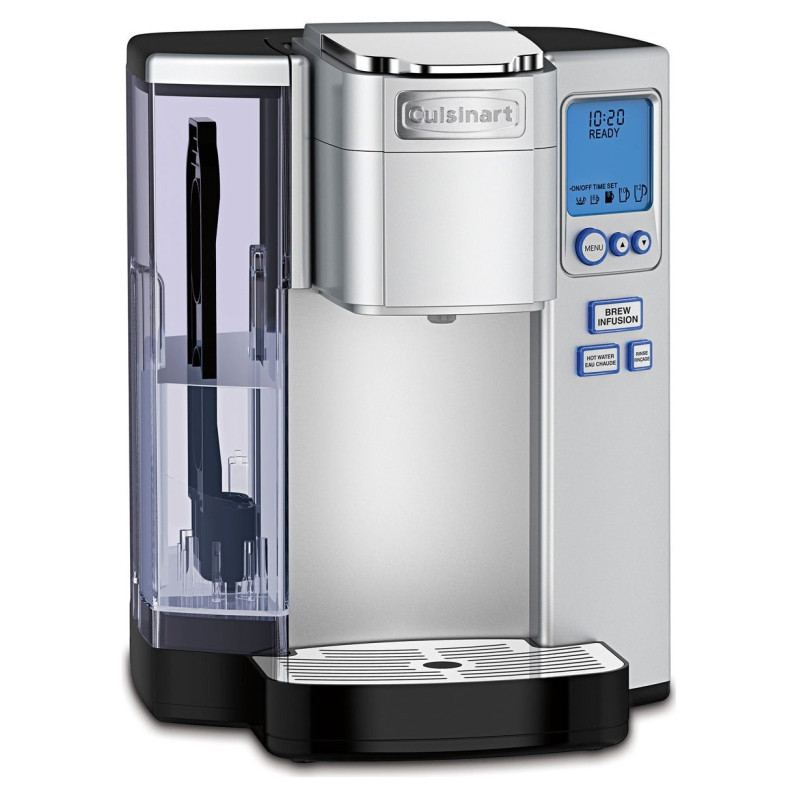 Cuisinart SS-10C-DPC Premium Single Serv