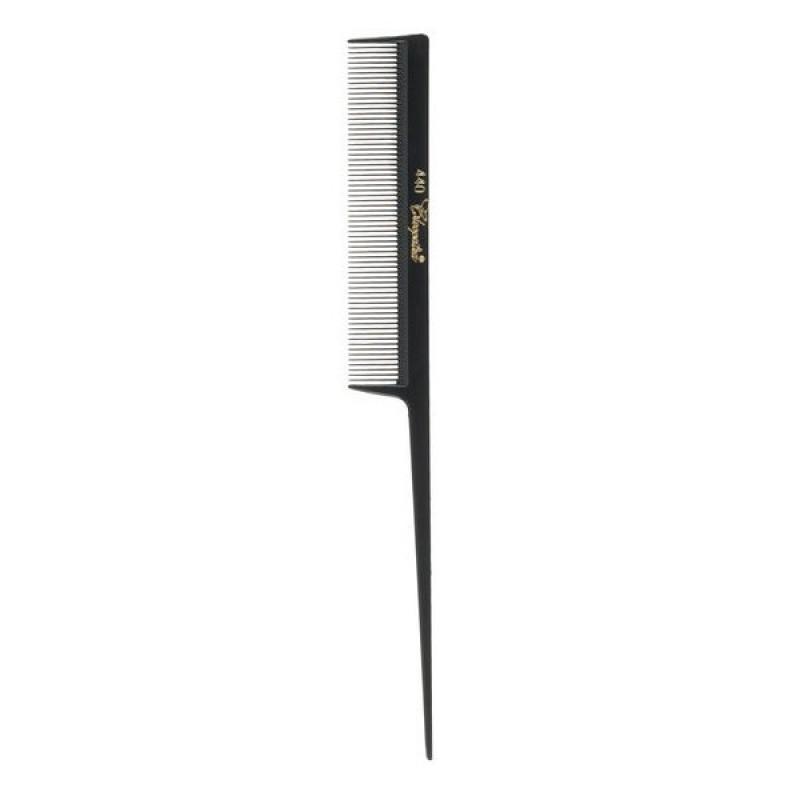 Krest 440C Cleopatra Tail Comb