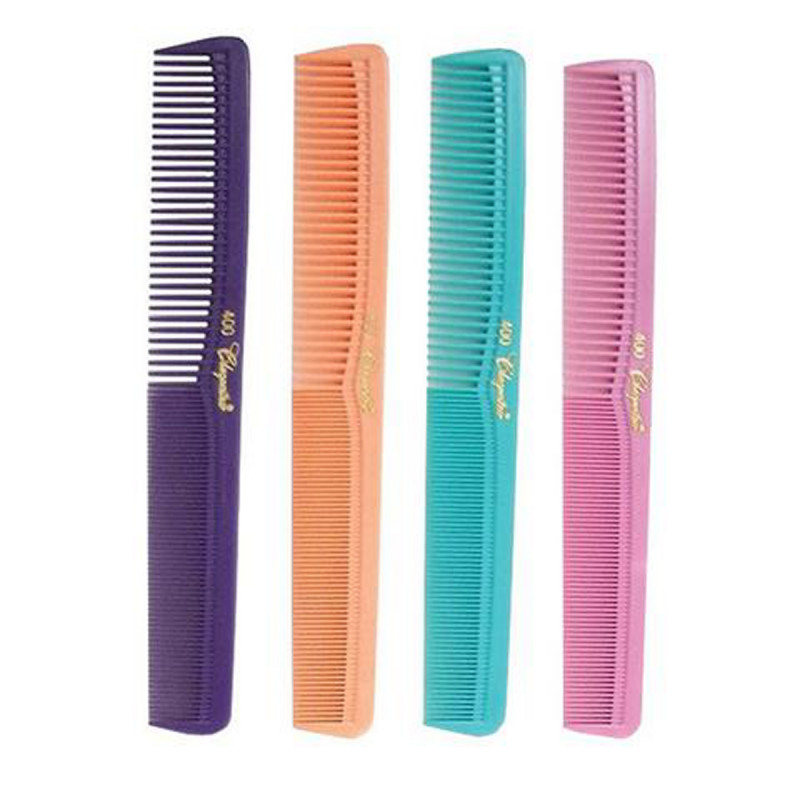 Krest 400-MIXC Cleopatra Wave Comb Assor