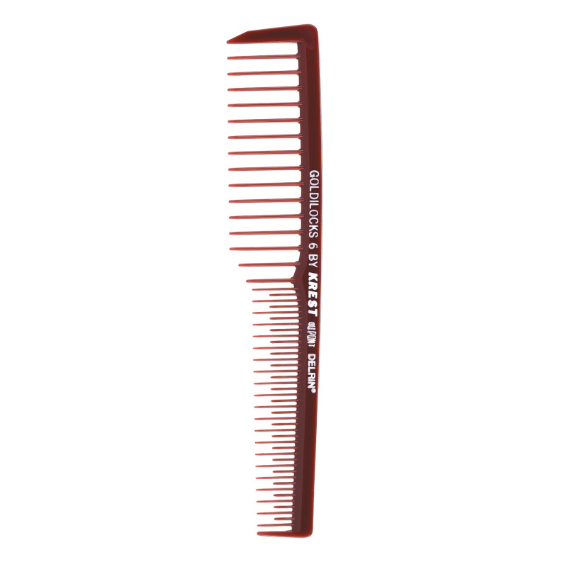 Krest Goldilocks GOLDI-6C Finishing Comb