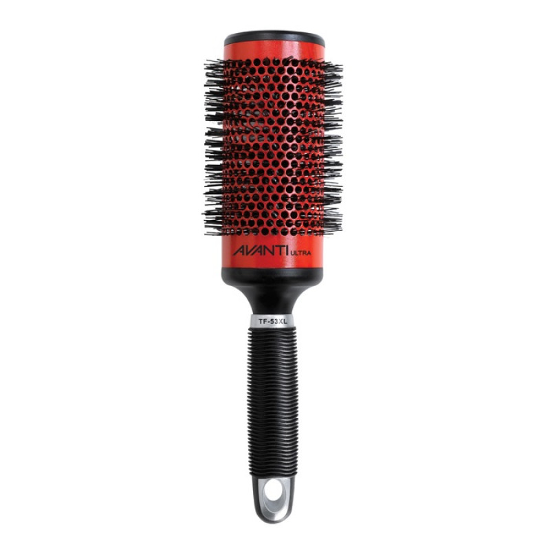 Avanti TF-53XLC Ceramic Round Brush XL