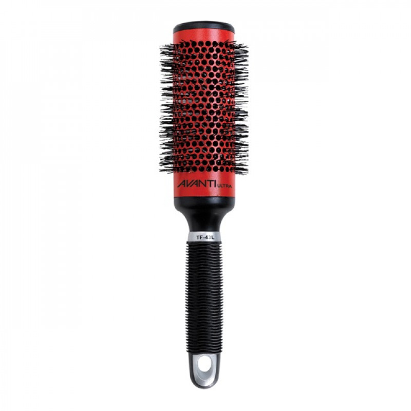 Avanti TF-43LC Ceramic Round Brush Large