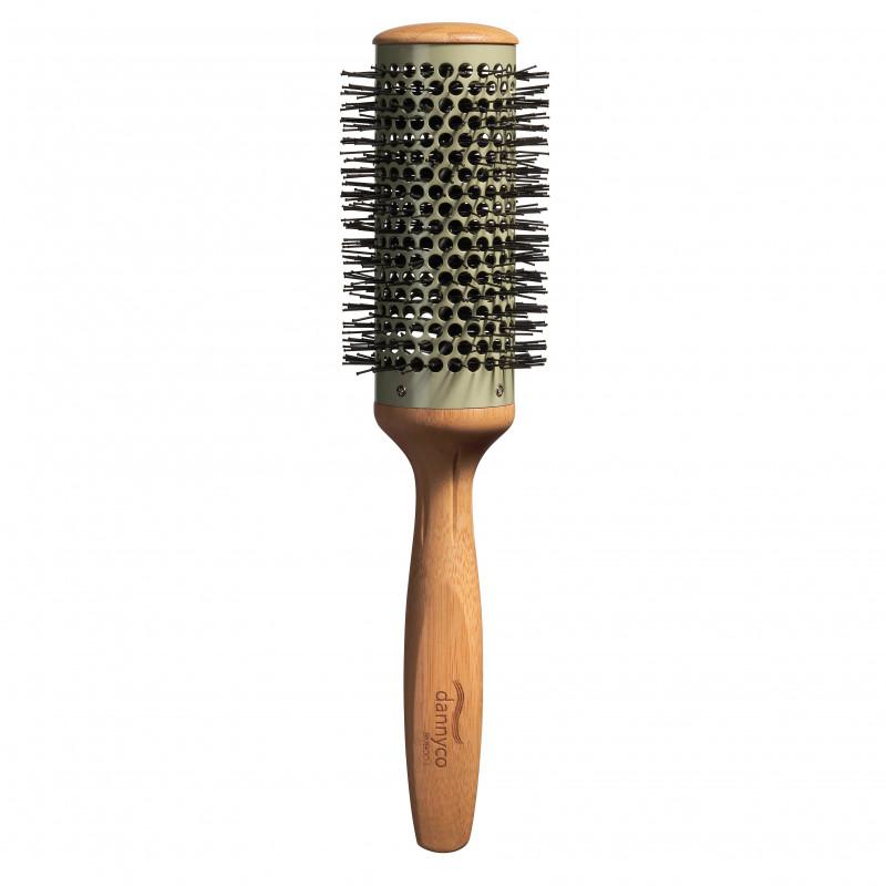 Dannyco BMBOO-LC Bamboo Round Brush Larg