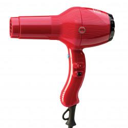 Gamma Piu 5555C Cold Barrel Dryer Red
