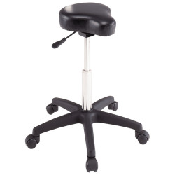 BES865BKUCC Bicycle Seat Stool Black
