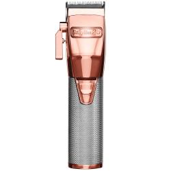 BabylissPro FX870RG ROSEFX Metal Lithium Clipper