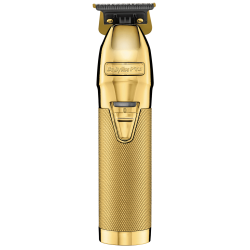 BabylissPro FX787G GOLDFX Skeleton Metal Trimmer