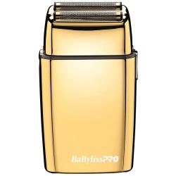 BabylissPro FXFS2G FOILFX Double Gold Foil Shaver