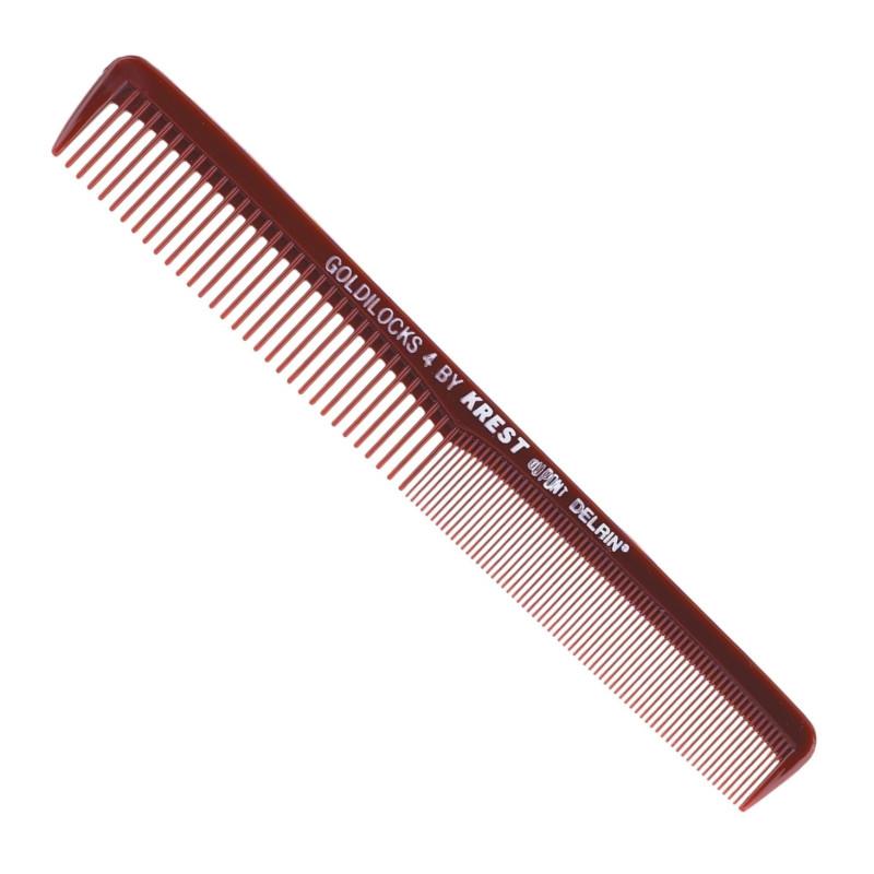 Krest Goldilocks GOLDI-4C Wave Comb w/Ru
