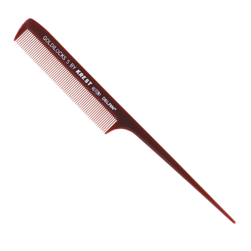 Krest Goldilocks GOLDI-5C Tail Comb