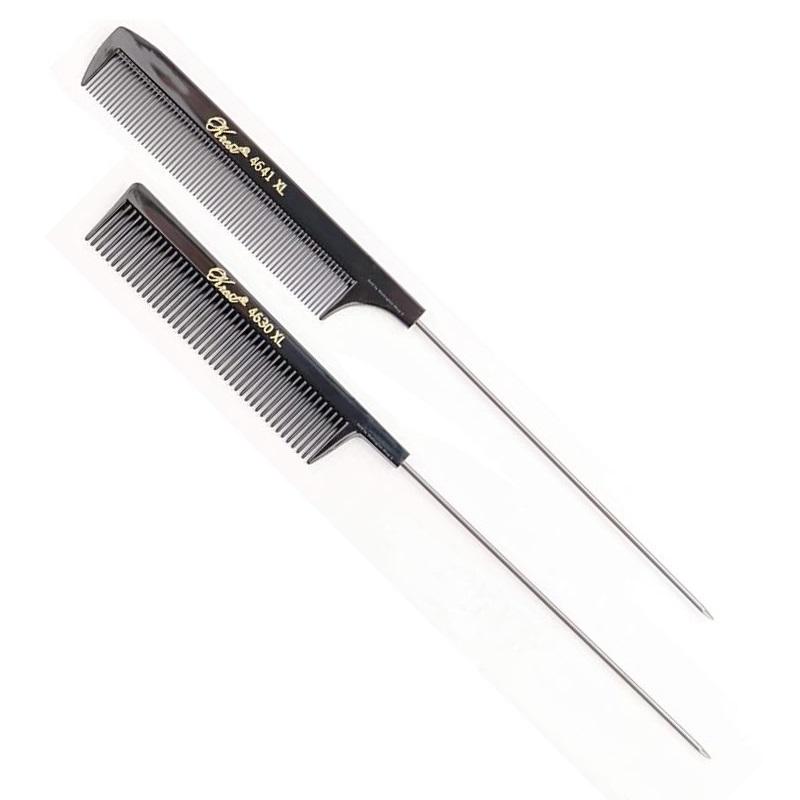 Krest XL-COMBOC Pin Tail Combs (2)