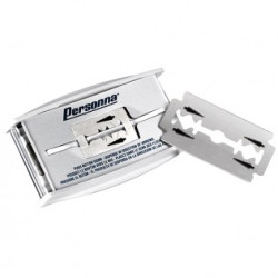 Personna WILK-3C Double-Edge Blades (5) BP9010